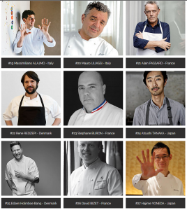 top chef awards 2016