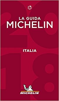 Discover The Full List Of Michelin Star Chef Italy 2018