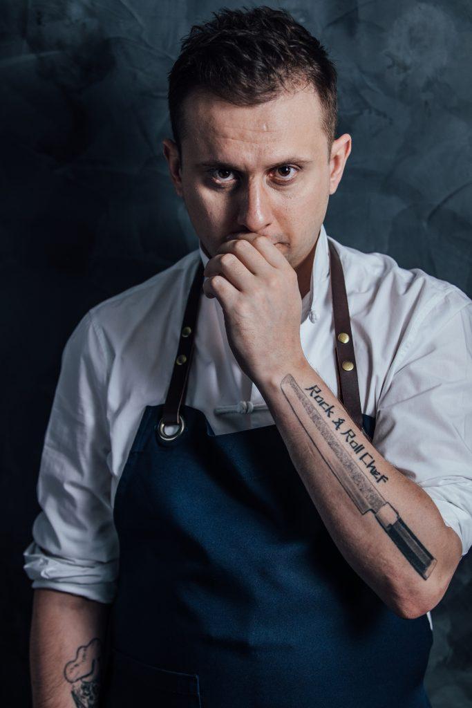 Discover Turkish Chef Fatih TUTAK Fifty Best in Bangkok